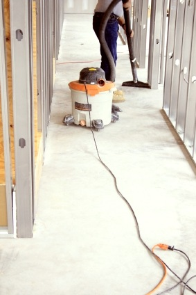 Construction cleaning in Ardsley NY by R & S Janitorial Services, Inc.