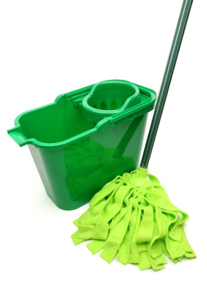 Green cleaning in Mamaroneck NY by R & S Janitorial Services, Inc.